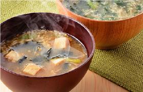 【写真】コシヒカリ玄米みその美味しさ!